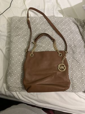 Michael Kors Jet Set Medium Chain Tote for Sale in Galena Park, TX