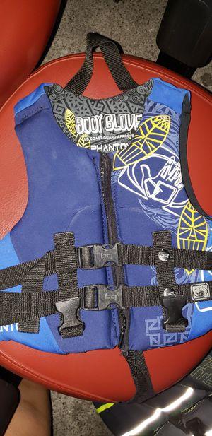 Child's life vest for Sale in Ontario, CA
