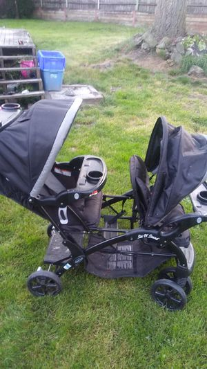 Baby trend stroller for Sale in Kent, WA