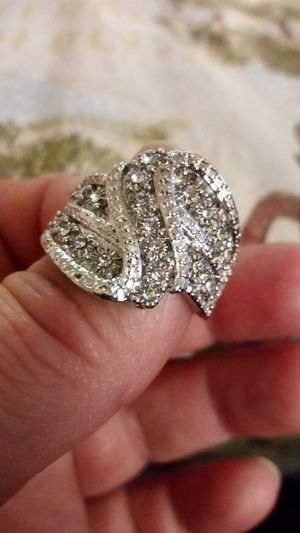 Beautiful Sterling Silver Ring for Sale in Las Vegas, NV