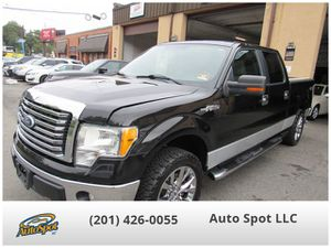2010 Ford F-150 for Sale in Garfield, NJ