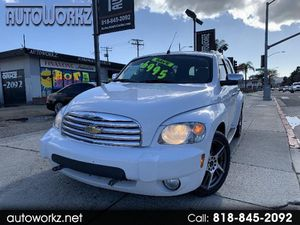 2011 Chevrolet HHR for Sale in Burbank, CA