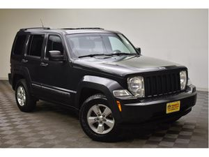 2011 Jeep Liberty for Sale in Akron, OH