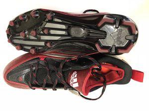 size 40 88640 92cac Adidas, Crazyquick 2.0 Football Cleats S83663 Black, Platinum, Power