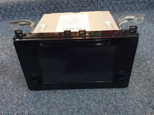 2017-2018 Toyota corolla receiver assembly radio Toyota Part No.:86140-02540 for Sale in Kent, WA