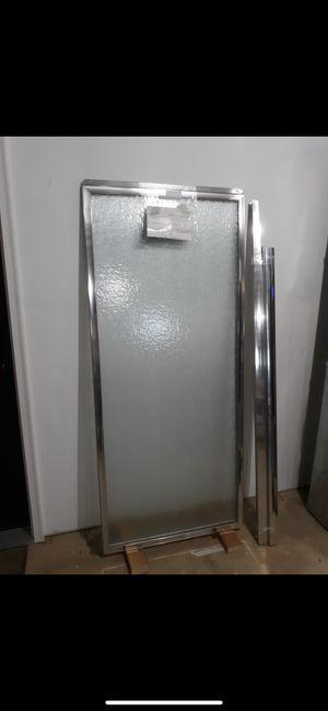 Glass shower doors (never used) for Sale in Middleburg, VA