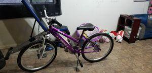 Terra 2.4 mountain bike for Sale in City of Industry, CA