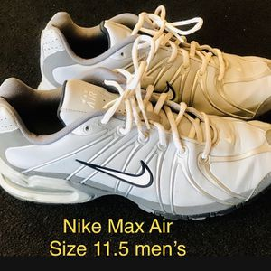 3 Pair of men's Nikes-PRICE REDUCED🖊 read description for Sale in Oklahoma City, OK