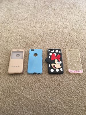 iPhone 6s Plus cases for Sale in San Diego, CA