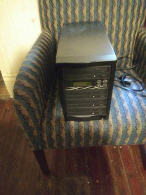CD/DVD 3 disk burner for Sale in Lynchburg, VA