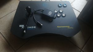 Real arcade playstation 2 for Sale in Houston, TX