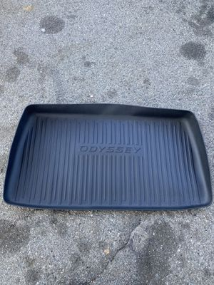 2018-2020 Honda Odyssey trunk tray for Sale in West Covina, CA