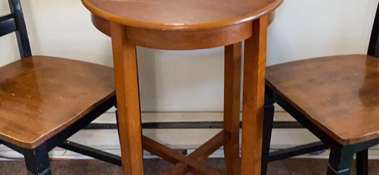 Bar Style Table for Sale in Seattle,  WA