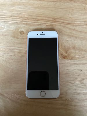 iPhone 6s for Sale in Niles, IL