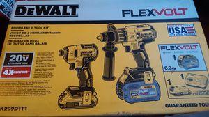 Dewalt drill set for Sale in Chico, CA