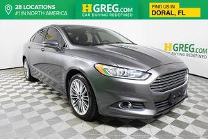 2014 Ford Fusion for Sale in Doral, FL