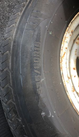 235/80R16 for Sale in Apollo Beach, FL