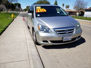 2007 Honda Odyssey EXL for Sale in Hayward, CA