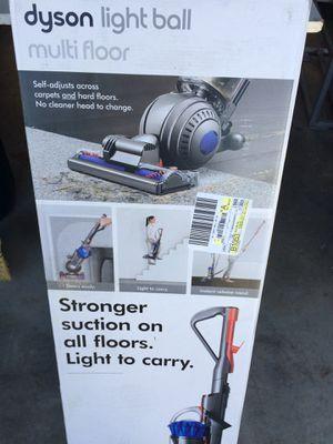 Dyson multi purpose ball vacuum for Sale in Inglewood, CA