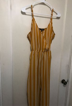 Women's jump suit for Sale in Fresno, CA