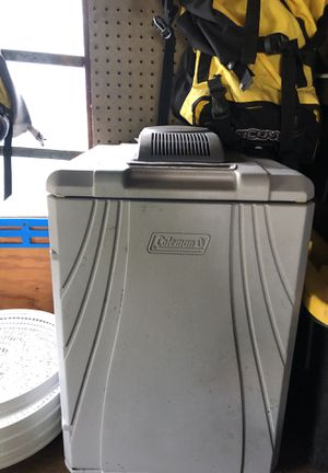 Coleman PowerChill iceless Hot/cold Thermoelectric Cooler for Sale in Portland, OR