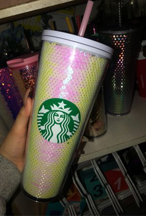 Starbucks cup for Sale in Compton, CA