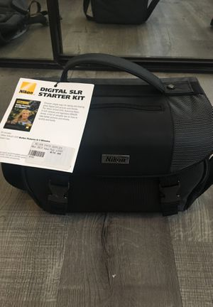 Nikon Camera Carrier for Sale in San Diego, CA