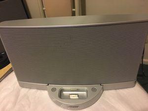 Bose SoundDock ii for Sale in Arlington, VA