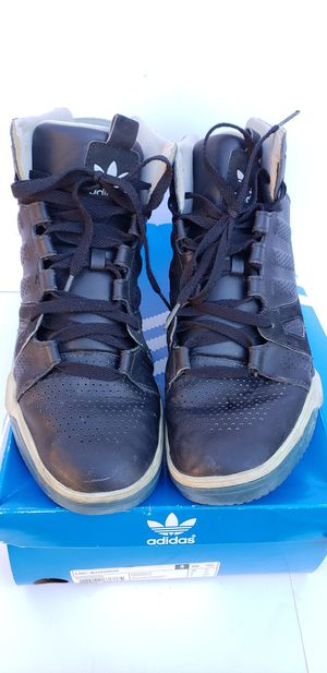 Men's Size 10.5 Adidas Shoes for Sale in Washington, DC