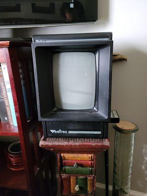 Original vectrex arcade system with control for Sale in Miami, FL
