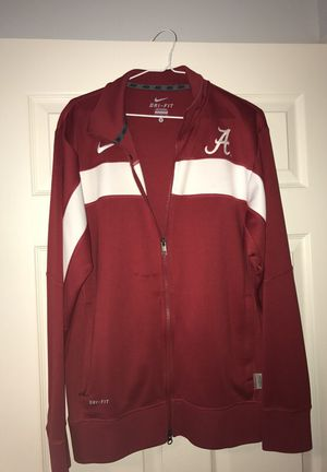 Mens small alabama jacket plus other shirts for Sale in Nashville, TN