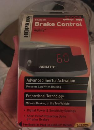 Trailer brake control for Sale in Hialeah, FL