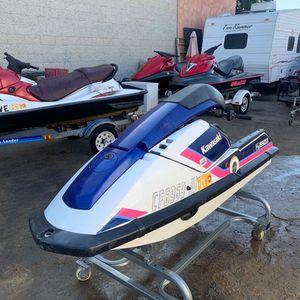 Kx Standup Jet Ski 650 for Sale in San Diego, CA
