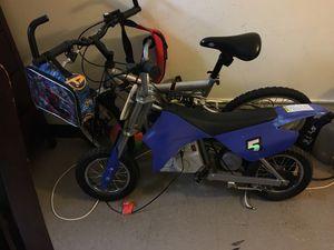 Dirt bike for Sale in Jersey City, NJ
