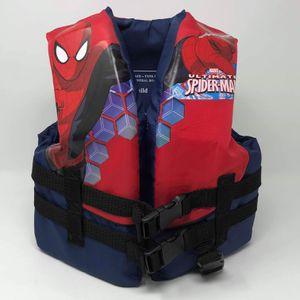 Spiderman kids life jacket for Sale in Golden, CO