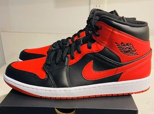 JORDAN 1 MID BANNED 2020 FOR SALE! for Sale in Los Angeles, CA