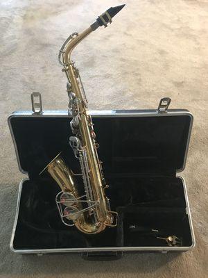 Bundy Alto Saxophone for Sale in Vancouver, WA