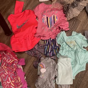 Baby Girl Clothes And Shoes for Sale in San Antonio, TX