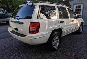 Owner Sale 2004 Jeep Grand Cherokee Special 4WDWheels for Sale in Bakersfield, CA