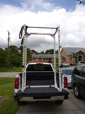 BODY-SOLID POWER CAGE for Sale in Lehigh Acres, FL