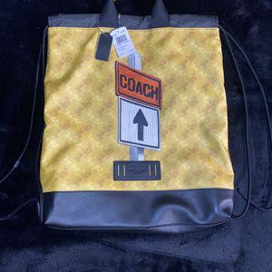 Coach Tote/gym Bag for Sale in Palo Alto, CA