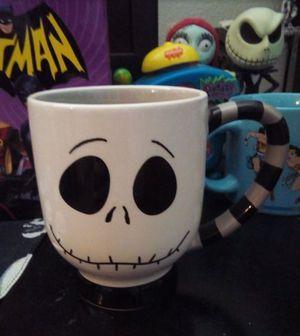 Nightmare Before Christmas Mug for Sale in Fresno, CA
