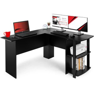 L-Shaped Corner Computer Office Desk for Sale in Oakland, CA