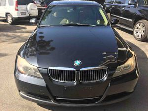 2007 BMW 3 Series 119,000 miles like new financing and warranty available we only accept full price offers plus tax for Sale in Culver City, CA