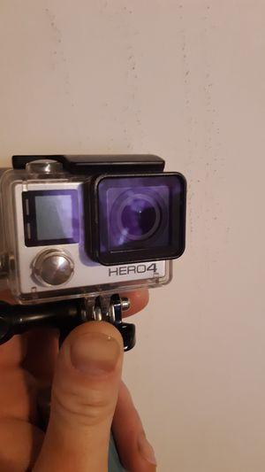GoPro Hero4 for Sale in Salt Lake City, UT