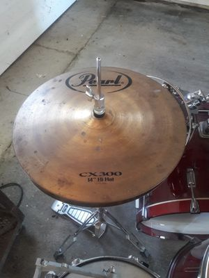 Rogers drum set for Sale in Ville Platte, LA
