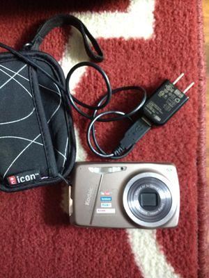 Kodak camera 12 megapixels with 5x optical for Sale in Washington, DC