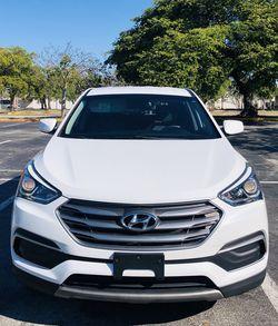Hyundai Santa Fe Sport 2018 for Sale in West Palm Beach,  FL