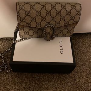 Gucci dionysus Mini authentic for Sale in Lubbock, TX