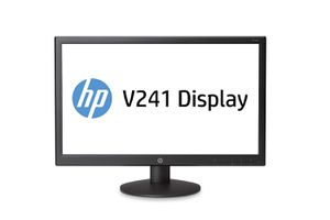 """HP V241 24"""" Computer Monitor for Sale in Tempe, AZ"""